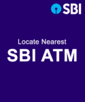 Locate Nearest SBI ATM